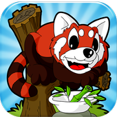 Panda Kids Zoo Games 1.1