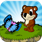Teddy Bear Kids Zoo Games 1.1