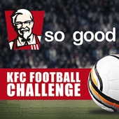 KFC Football Challenge