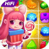 Pastry Crush - Candy Puzzle 1.0.9