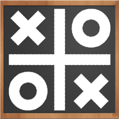 X vs O: Tic Tac Toe 1.3