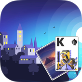 Solitaire Bedtime Tales Theme 1.9