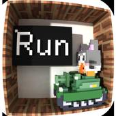RunNyar - Dash & Shot -