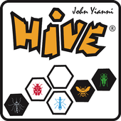 Hive™ - board game for two 1.2