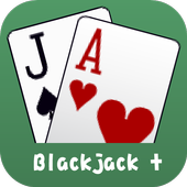 Blackjack+ Free 1.0