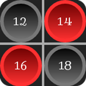 Number Reversi Game 1.0