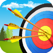 HD Archery Game 1.4