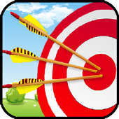 Archery Game Red 1.4