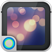Nocturnes Hola Launcher Theme 6.0.2