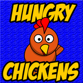 Hungry Chickens FREE 1.0.0