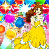 Bubble Beauty and Beast : Wonderful Bubbles 3.1