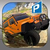 3D Off-Road Jeep Parking 2017 3.1.0