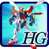 Gundam Build Fighters Games 1.0.0