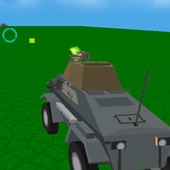 Pixelar : Vehicle Wars 1.5