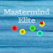 Mastermind Game Advanced 3