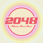 2048 - Number Puzzle Game 1.2