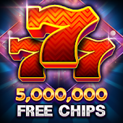 Slots - Huuuge Casino: Free Slot Machines Games 2.7.212