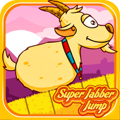 super jabber world: nasty goat 1.0