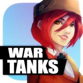 War Tanks - Multiplayer game 1.6.33