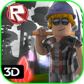 Roblox Mission- FREE ROBUX 2.0