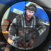 Toy Soldier Sniper Shooter 1.1
