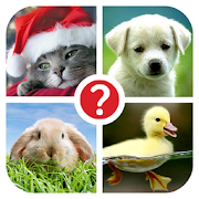 Guess the word ~ 4 Pics 1 Word 1.1