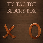 Tic Tac Toe Blocky Box 1.0