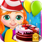 Little Birthday Party Planner 1.1.1