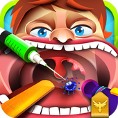 Little Throat Doctor 1.1.1