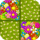 Chase the Flowers-Tap the Tile 1.0