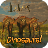 Dinosaurs Games For Kids Free 1.0