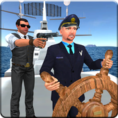 Hijack Rescue Missions 2018 : Action FPS Shooting 1.1