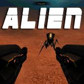 Alien Bugs Defend Shooter Game 1.2