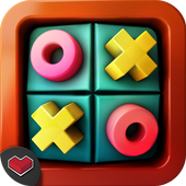 Tic Tac Toe by Ludei 1.6.2