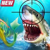Angry Shark Hunting Rescue Mermaid Sea Adventure 1.3