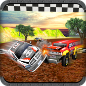 Monster Truck Derby Wars 1.0.1