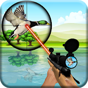 Bird Hunter Sniper Shooter 1.0.3