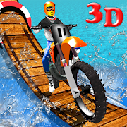 Wipeout Bike Stunts 3D 1.0.9