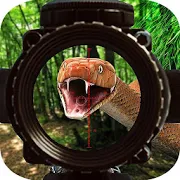 Slithering Snake Hunter 3D 🐍