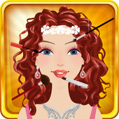 American Makeup & Dressup Fun 1.0.4