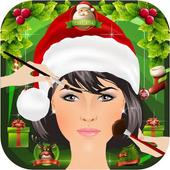 Beauty Salon Christmas Makeup 1.0.1