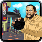 Crime City Gangster 3d shooter 1.0