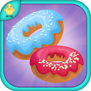 Donut Bakery Maker Game 2016 1.0