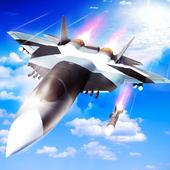 Airplane Pilot Shooter - Flight Sim