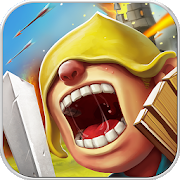 Clash of Lords 2: Guild Castle 1.0.278