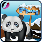 ZOO PANDA ADVENTURE RUN 1.0
