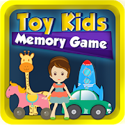 Toy Kids Matching Game 1.0.8