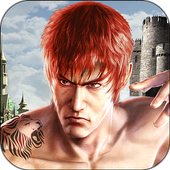 The First Kung Fu Street Fighter Action games 1.0.1