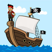 pirate boy in adventure 1.0.0