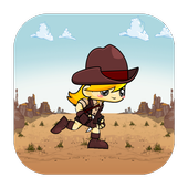 Cowgirl Runner 1.0